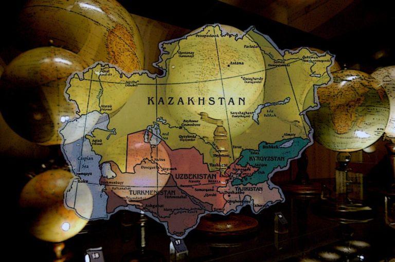 Форс кўрфази араб давлатларининг Марказий Осиёдаги рақобати