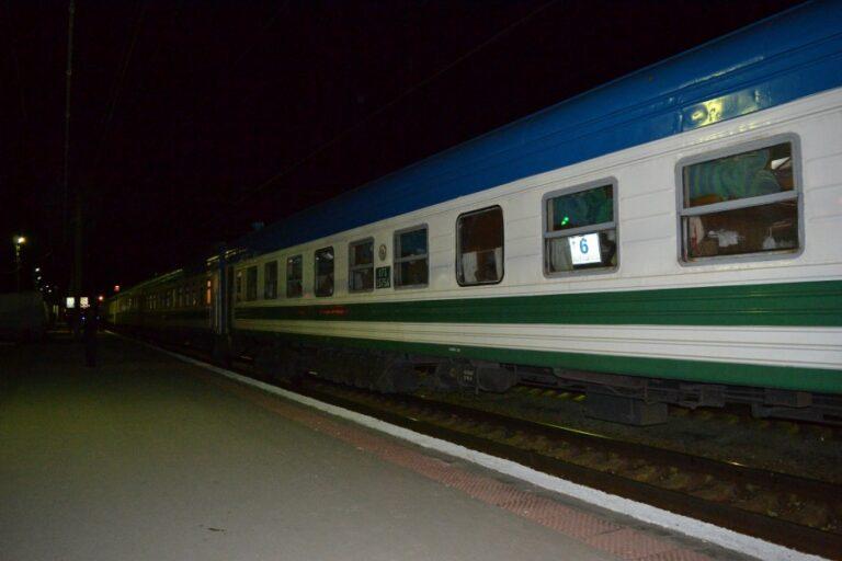 918 узбекистанцев вывезли из российского Ростова-на-Дону