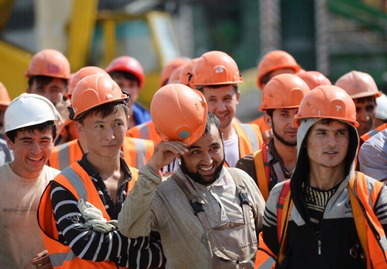 В Узбекистане договорились о трудоустройстве мигрантов в РФ