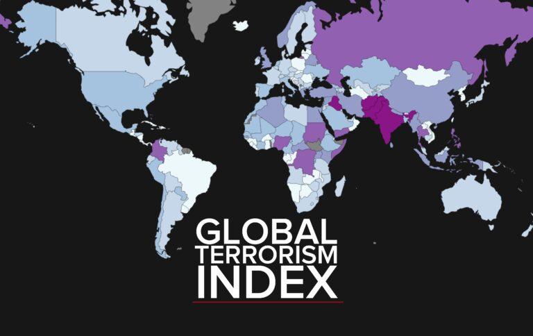 Узбекистан потерял одну позицию в мировом индексе терроризма