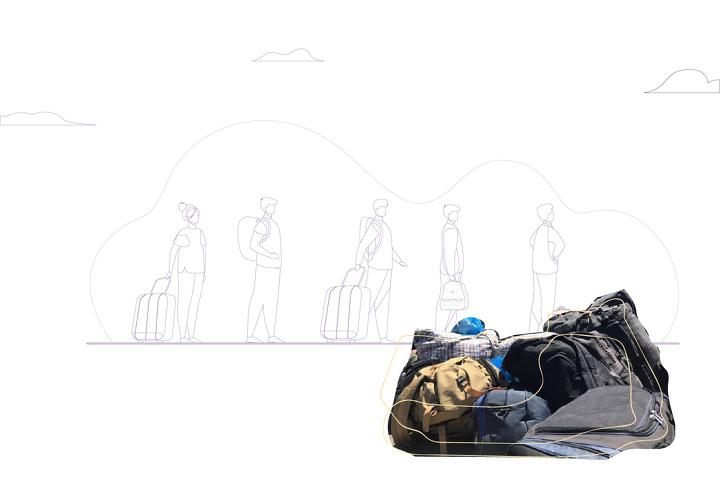 Оставленные позади. Как трудовая миграция в ЦА влияет на детей