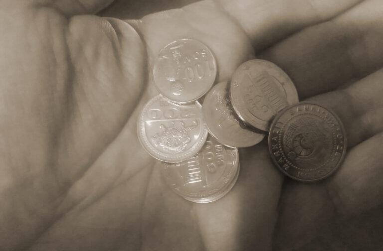 Как рассчитать порог бедности в Узбекистане?