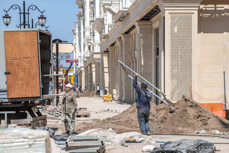 Как изменился рынок труда в Узбекистане по итогам 2020 года