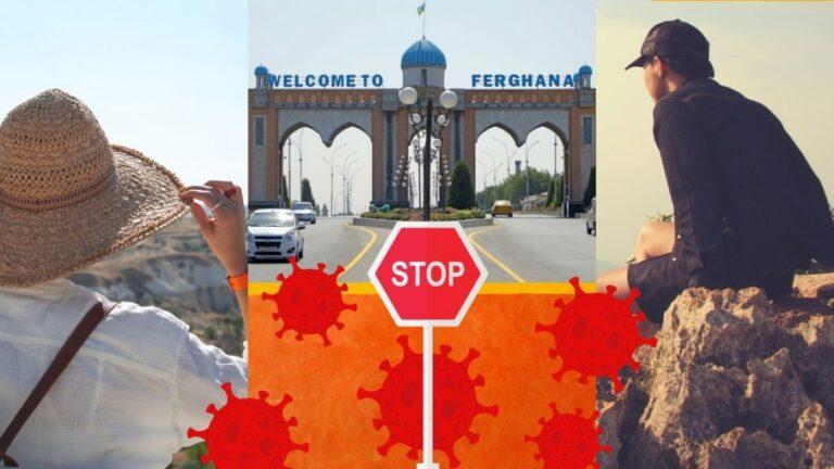 Фарғона туризми ва унга пандемиянинг таъсири