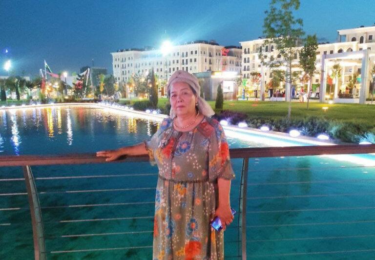 Роза Уразбаева: «Вести бизнес стало легче»